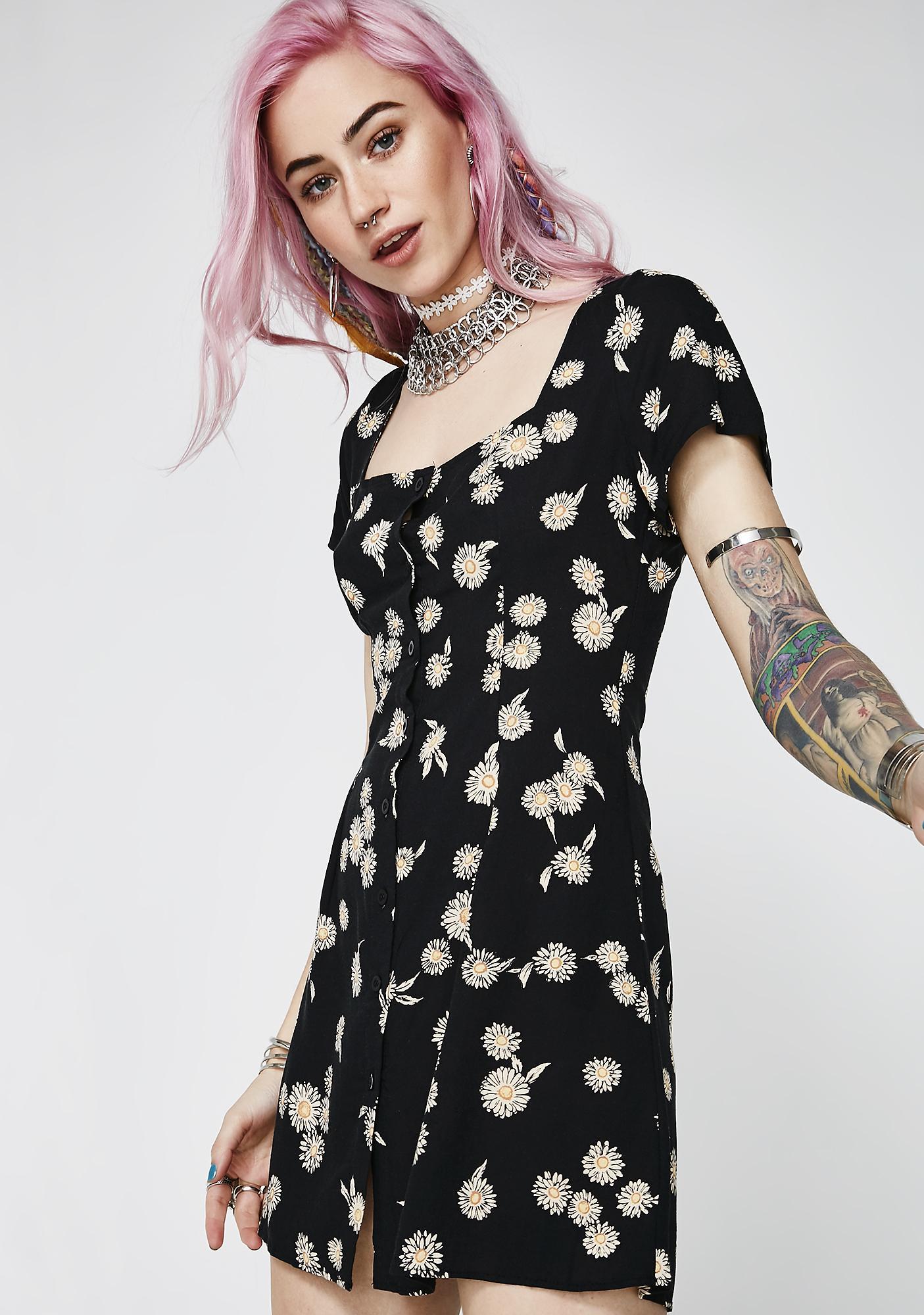 Motel Zavaca Dress