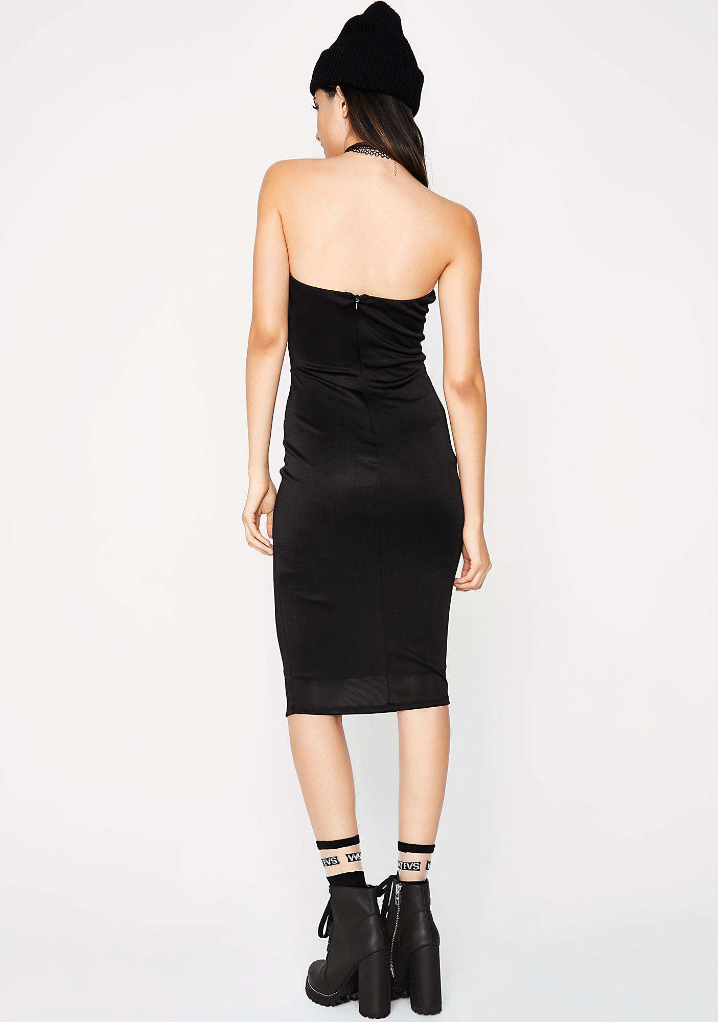 Get Away Vacation Bodycon Dress