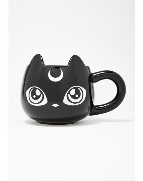 Meowgical Mug