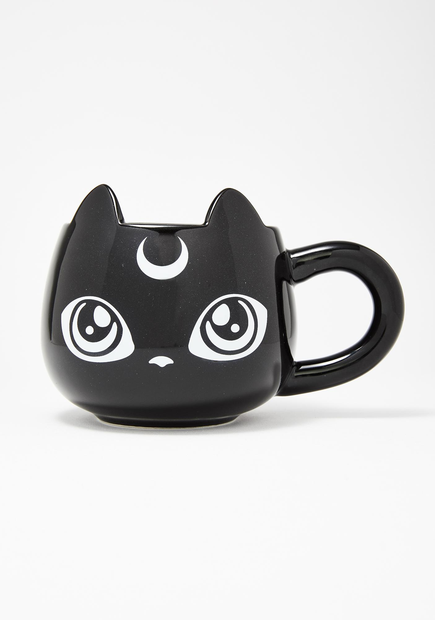 Killstar Meowgical Mug