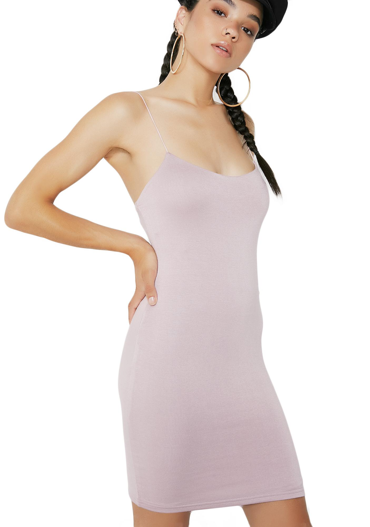 Blush Bounce Back Bodycon Dress