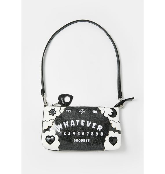 Valfré Ouija Shoulder Bag