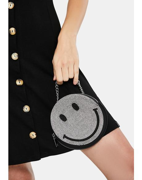 Happy Days Ahead Crossbody Bag