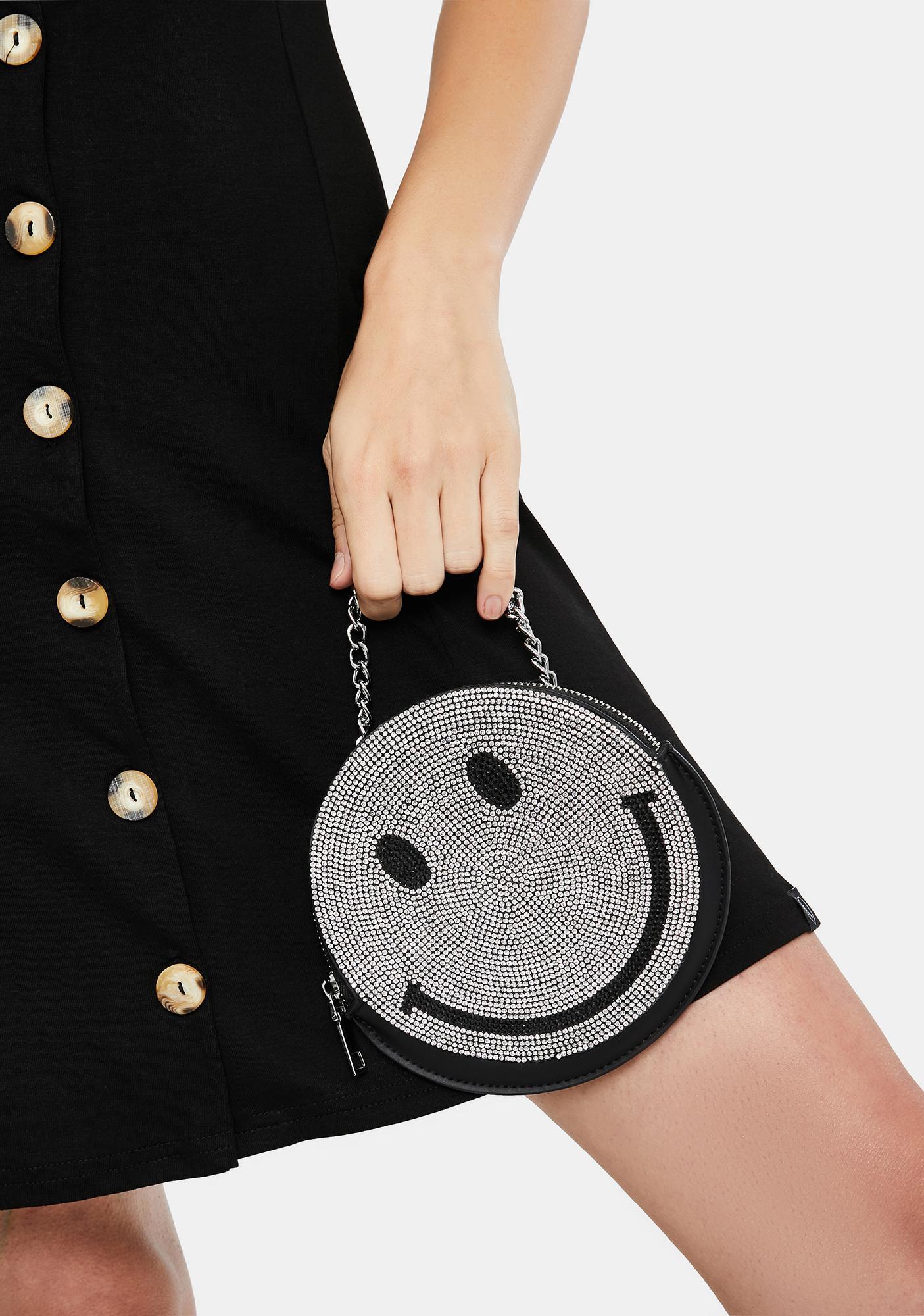 Happy Days Ahead Crossbody Bag