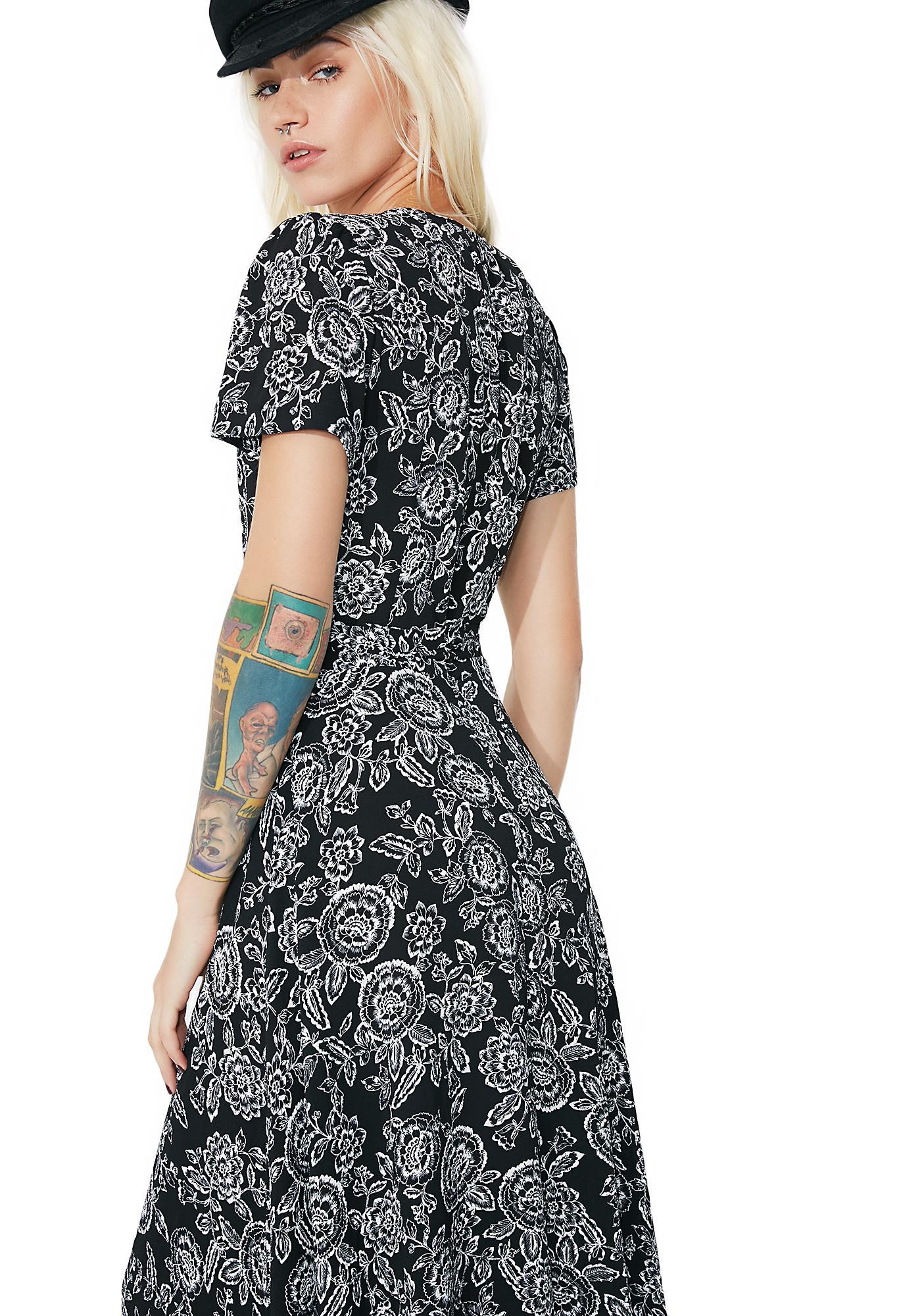 Lira Clothing Arabella Dress