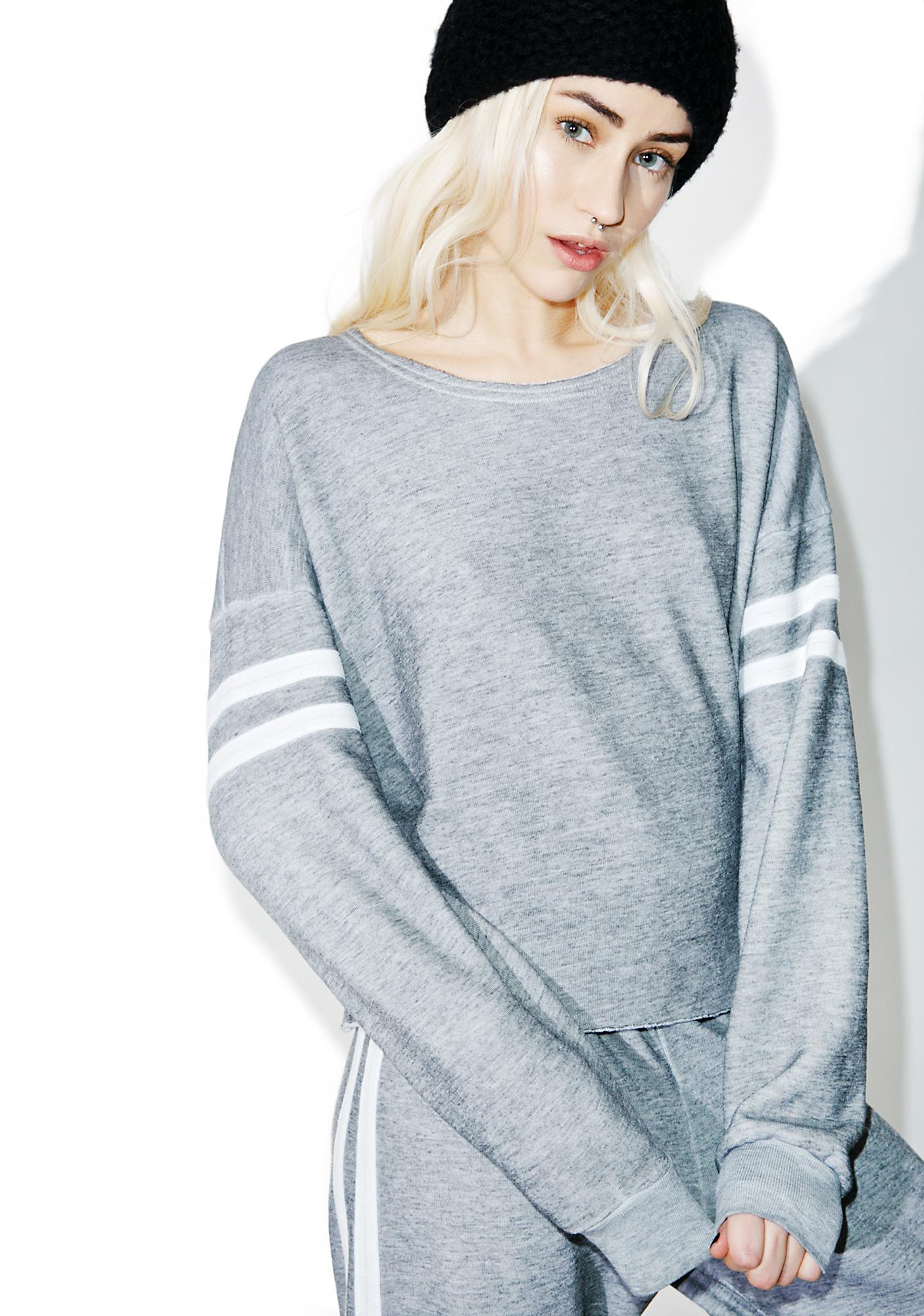 Wildfox Couture 5AM Sweatshirt