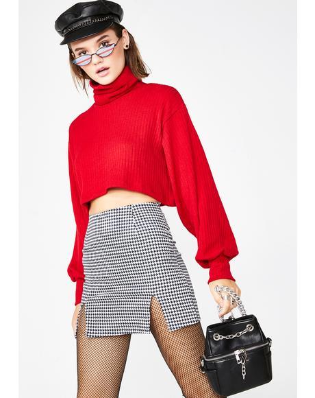 Zida Skirt