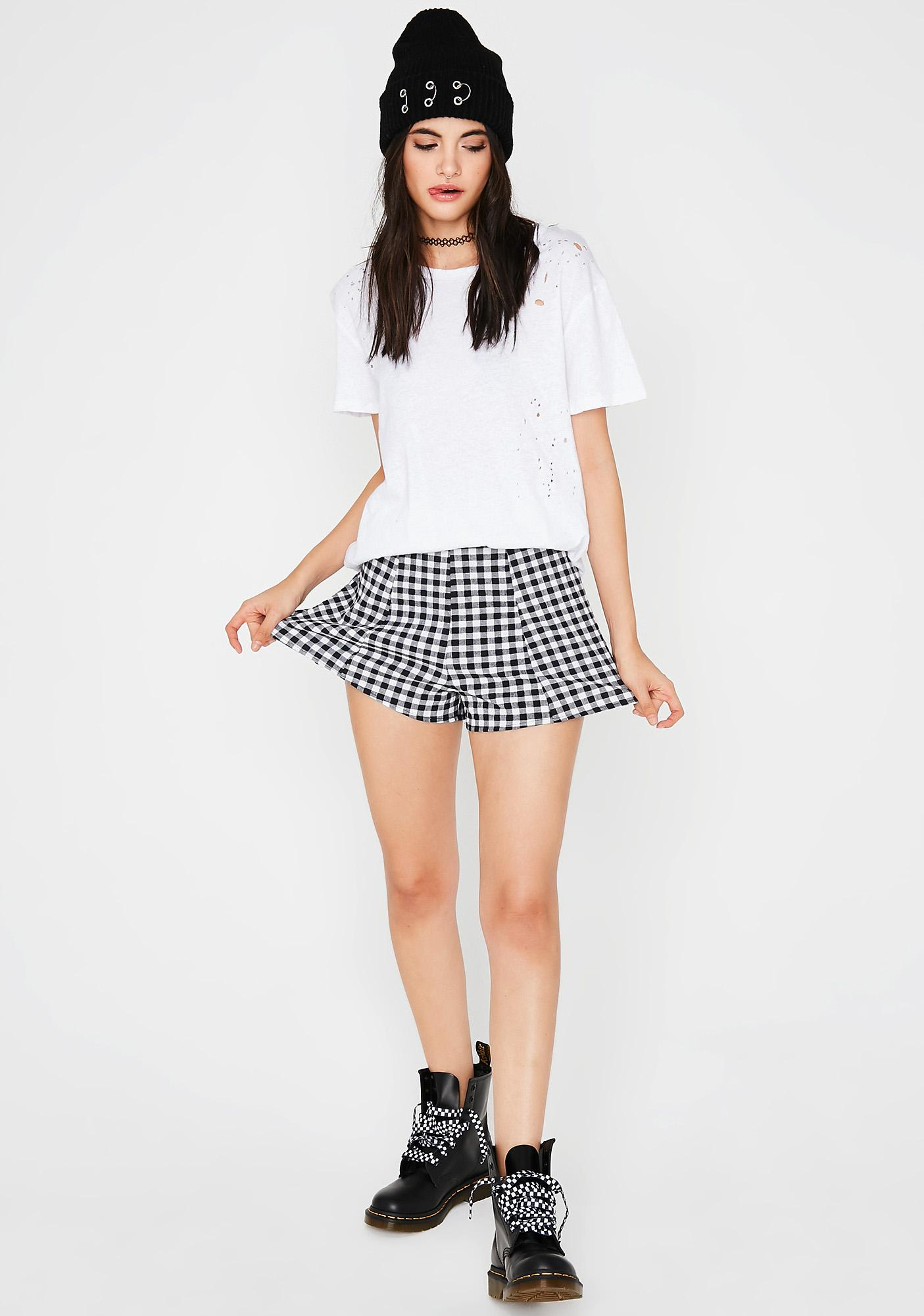 Check It Out Shorts