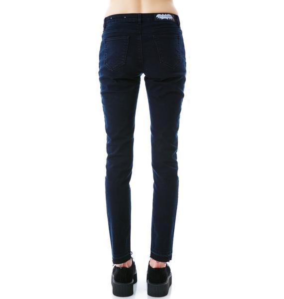 Zoe Karssen The End Denim Jeans