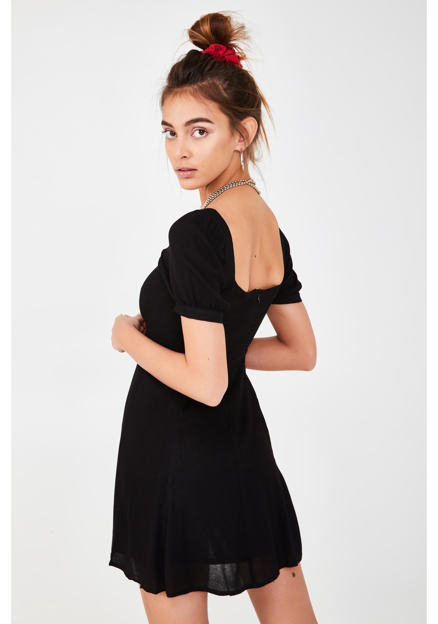 Valfré Camille Mini Dress