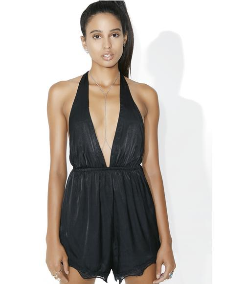 Night Hour Playsuit