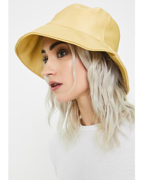Mellow Even The Score Bucket Hat