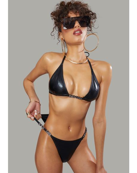 2 Much 4 U Bikini Set