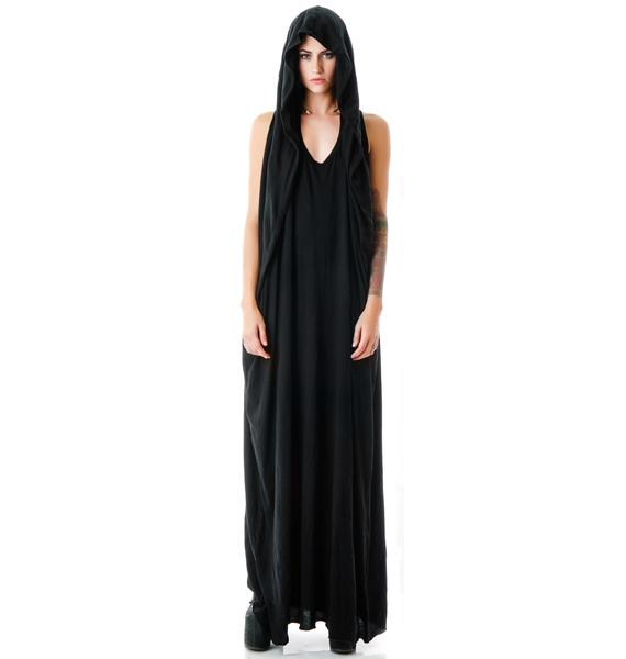 Wildfox Couture Tres Fatigue Nightcap Dress