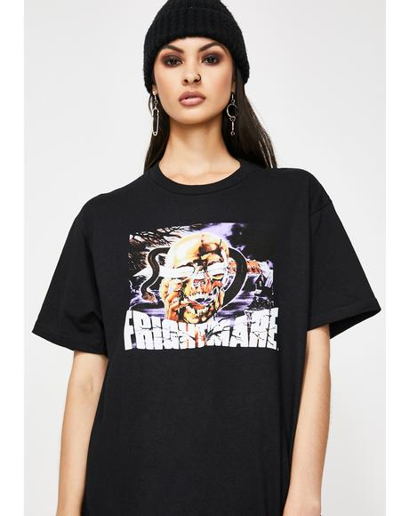 Frightmare Graphic Tee