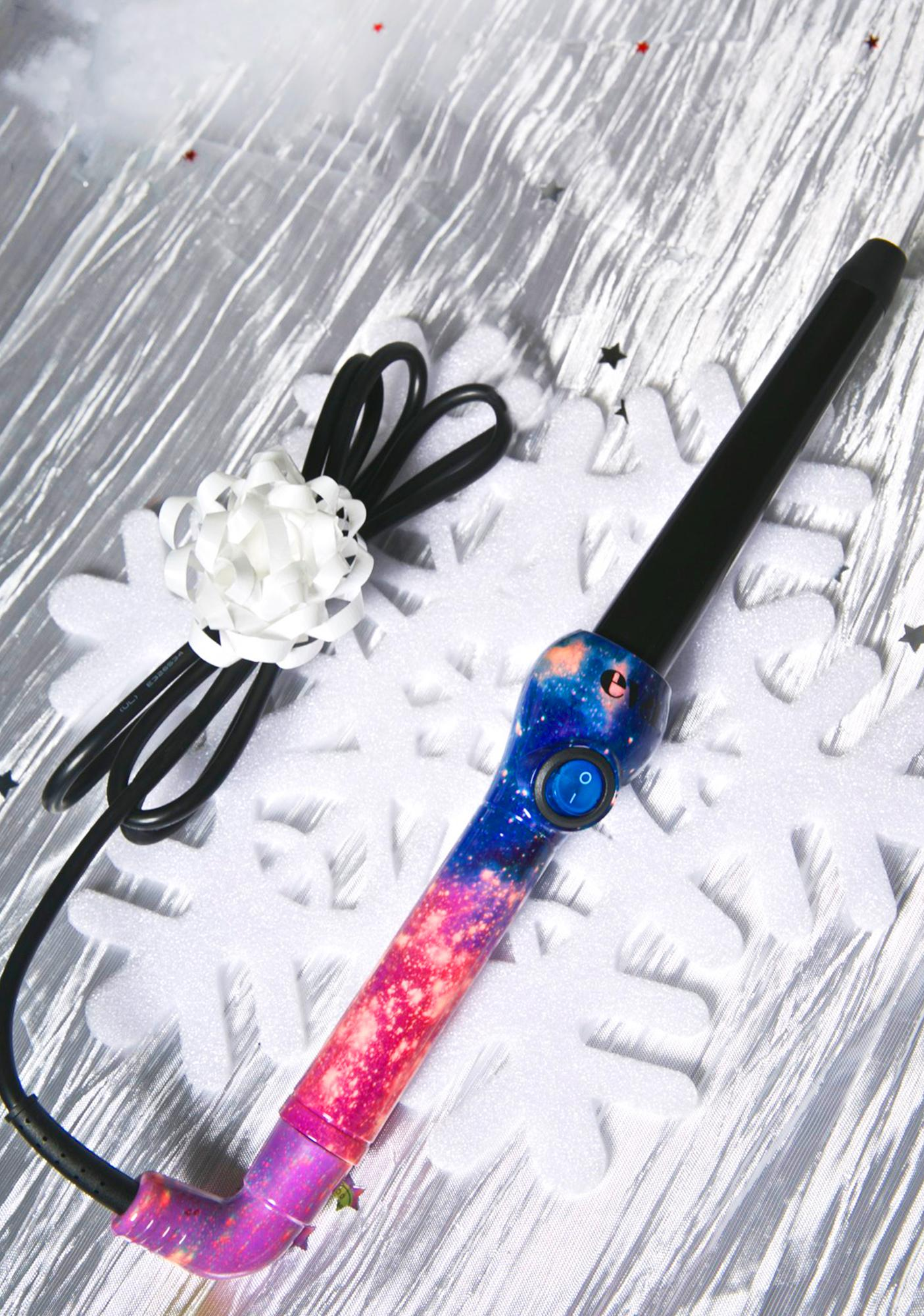 Eva NYC Cosmic Curling Iron