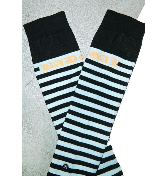 Stance Candy Bars Tall Socks