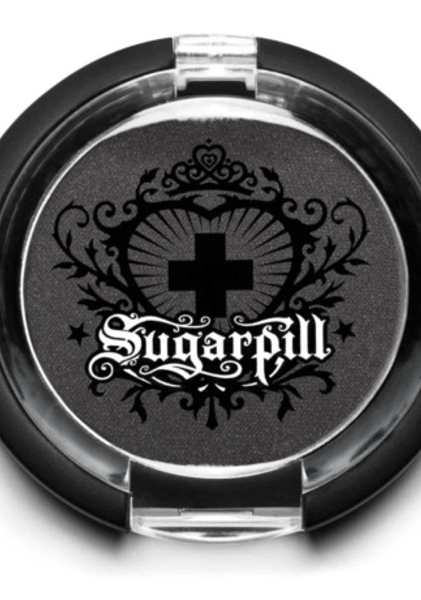 Sugarpill Bulletproof Pressed Eyeshadow