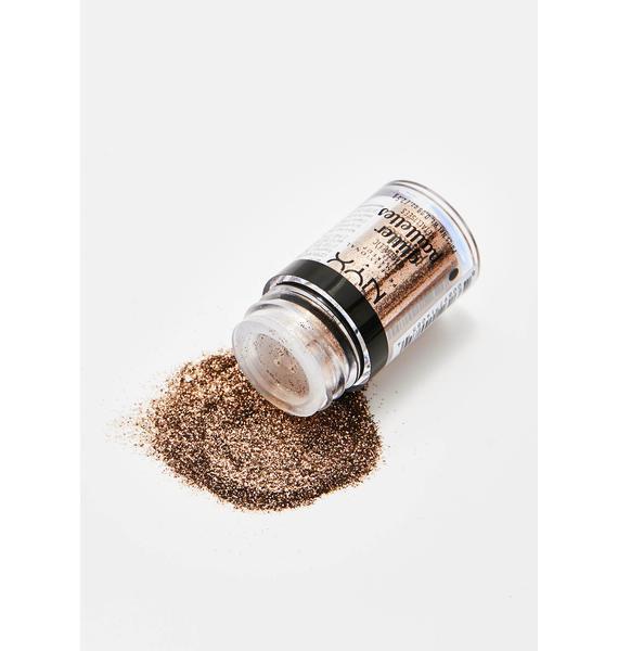 NYX Professional Makeup Goldstone Metallic Glitter