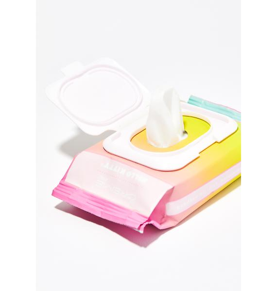 The Crème Shop Hello Kitty Unicorn Cleansing Towelettes