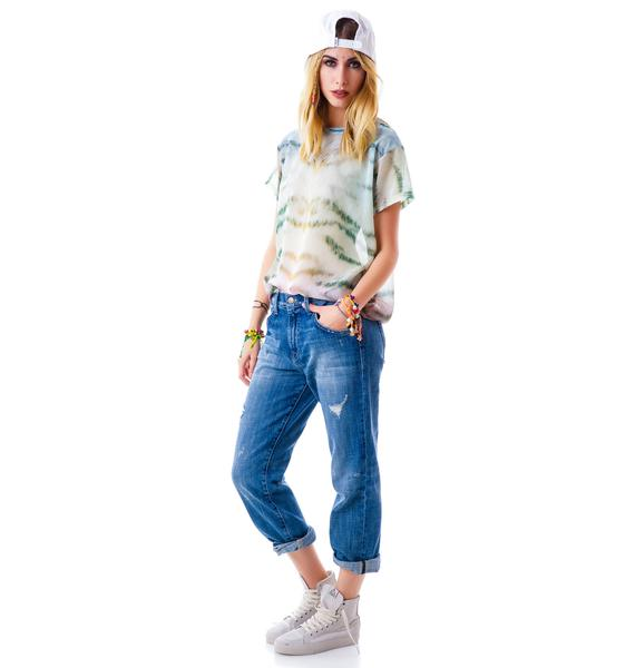 Wildfox Couture Hideout Lola Jeans