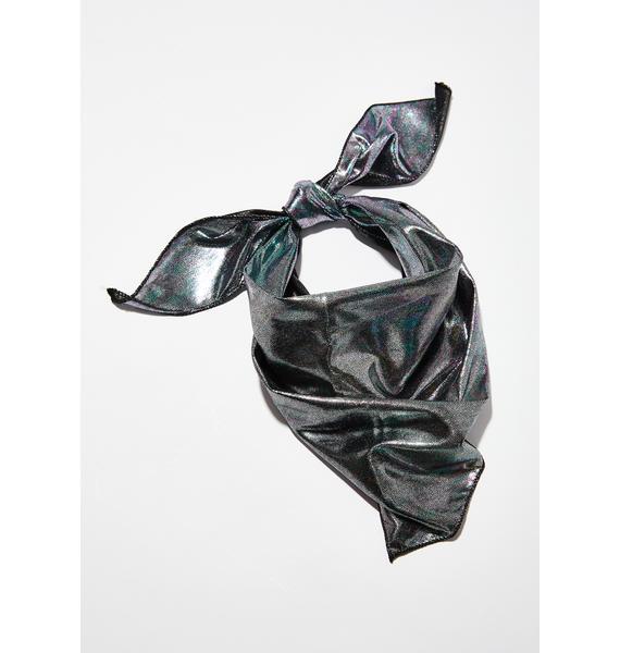 Wicked Mermaid Dust Mask