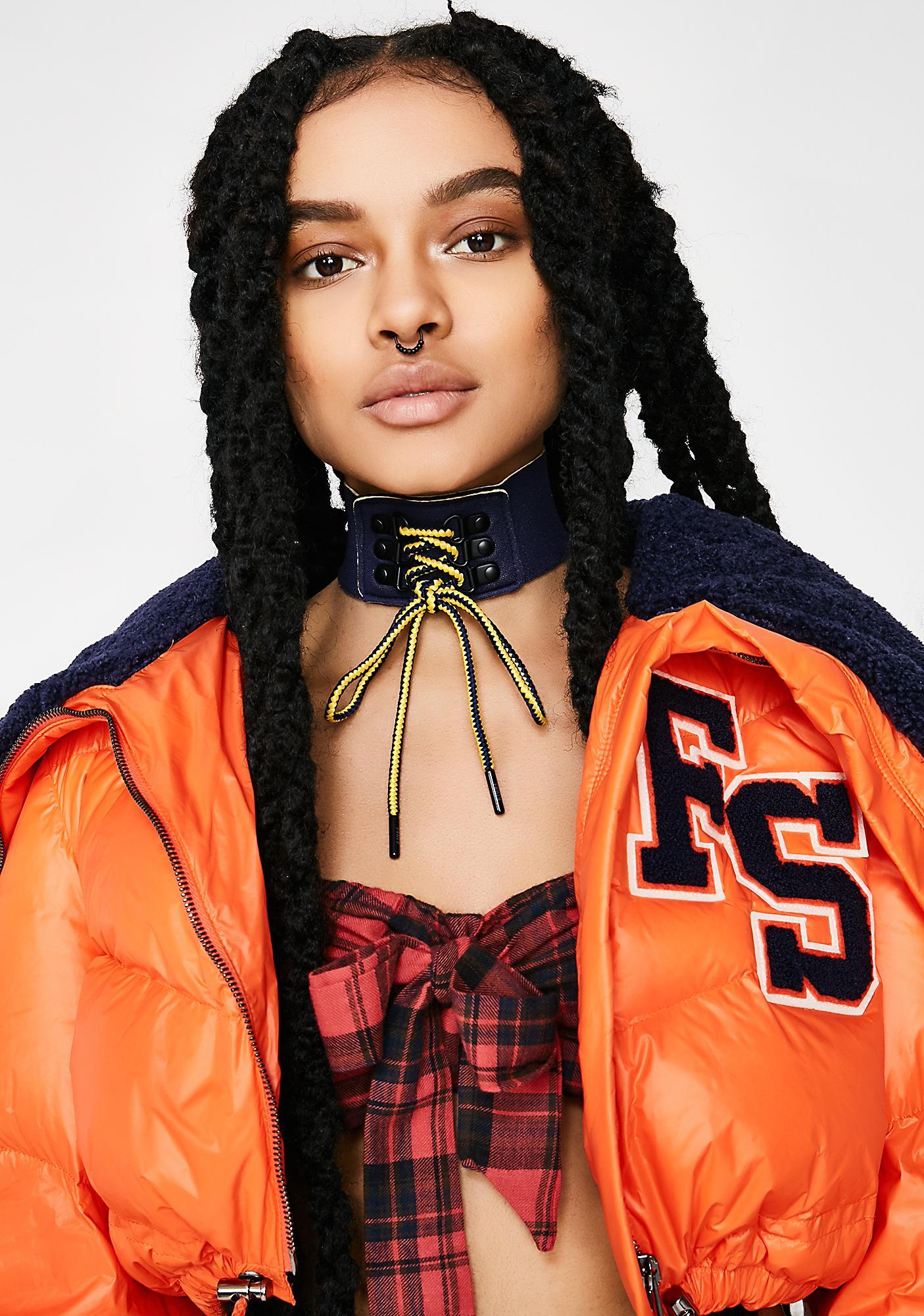 PUMA FENTY PUMA By Rihanna Outdoor Choker