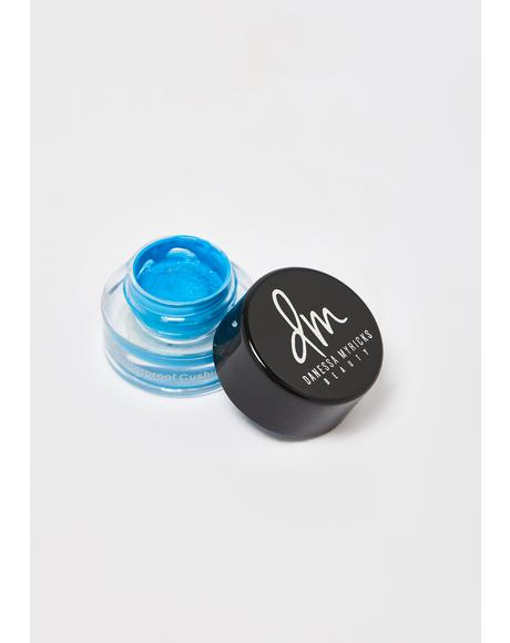 Blue Skies Waterproof Cushion Liner