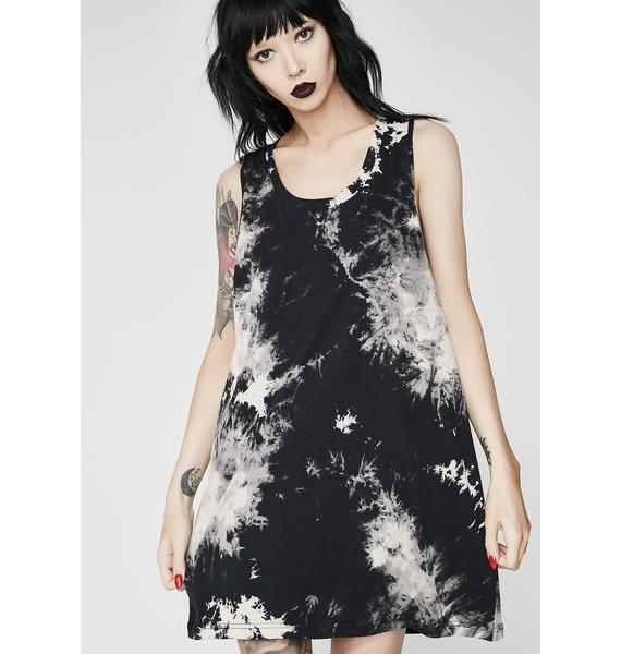 Disturbia Stratus Vest Dress
