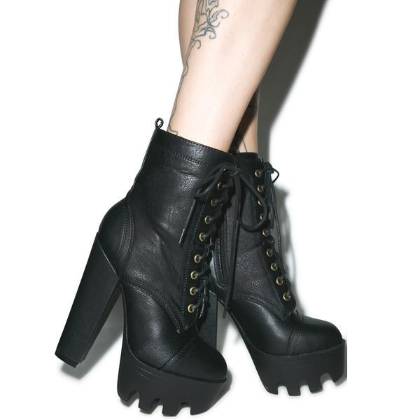 Vive Boots