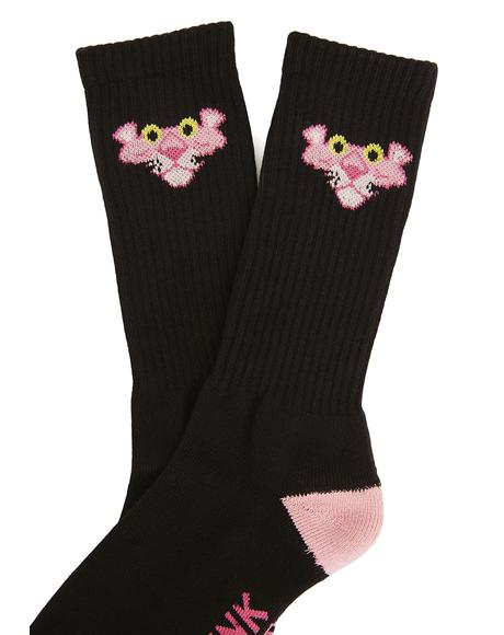 HUF X Pink Panther Classic H Socks