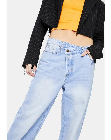 Lowrider Denim Jeans