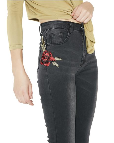 Nina Denim Jeans