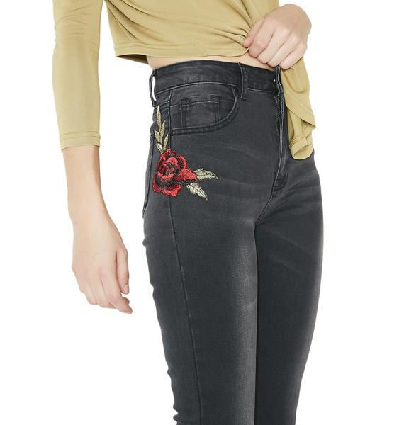Lira Clothing Nina Denim Jeans