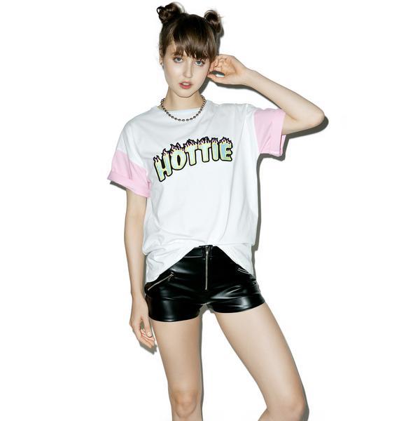 Sugarpills Hottie T-Shirt