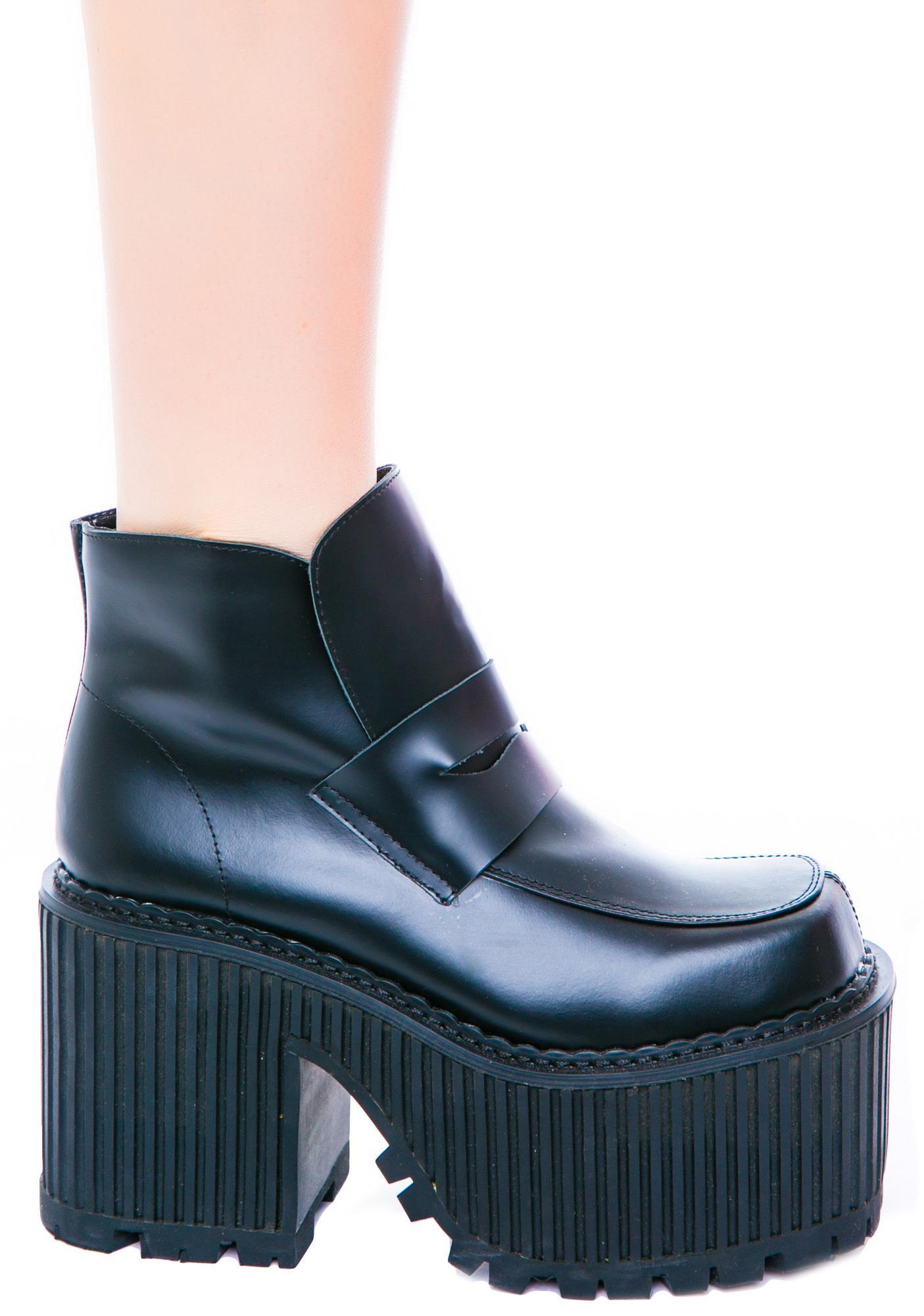 c78b2ee1fc20 UNIF Heathers Boot