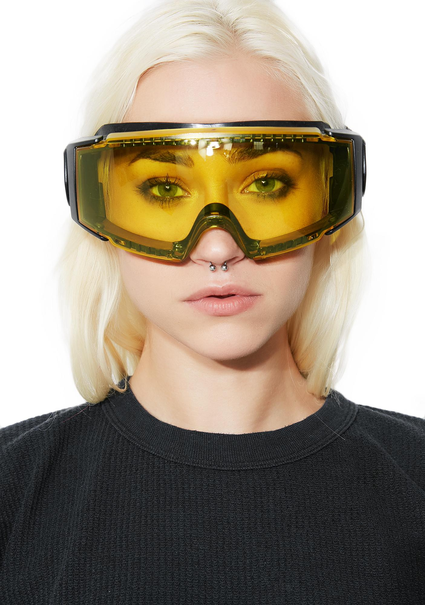 Overdrive Goggles