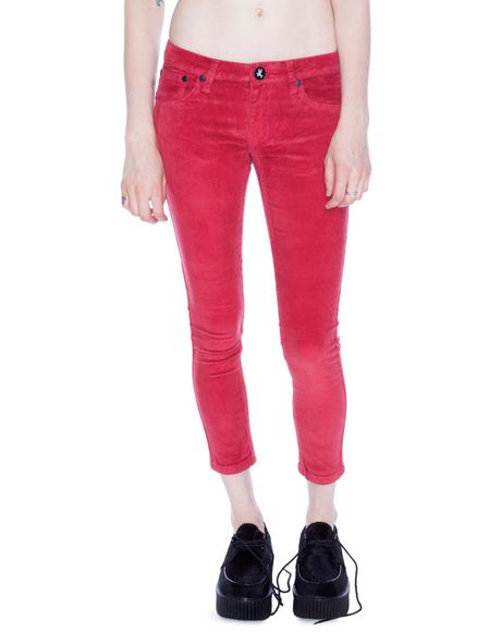 Cord Iggys Pants
