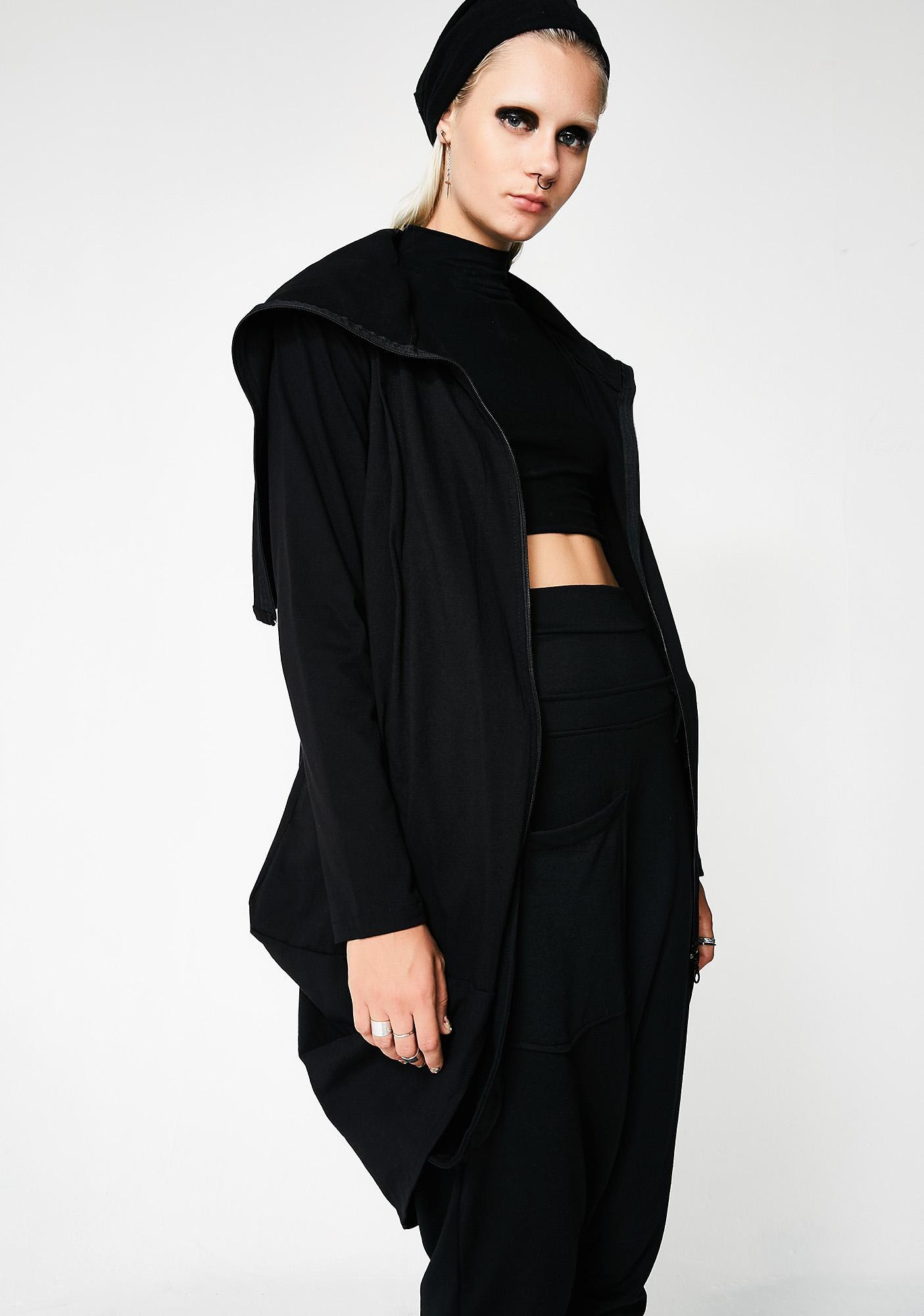 MNML Indefinite Jacket