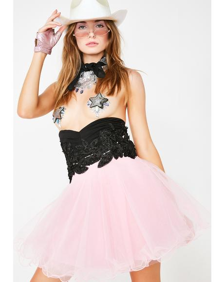 Hoedown Mami Tutu Dress