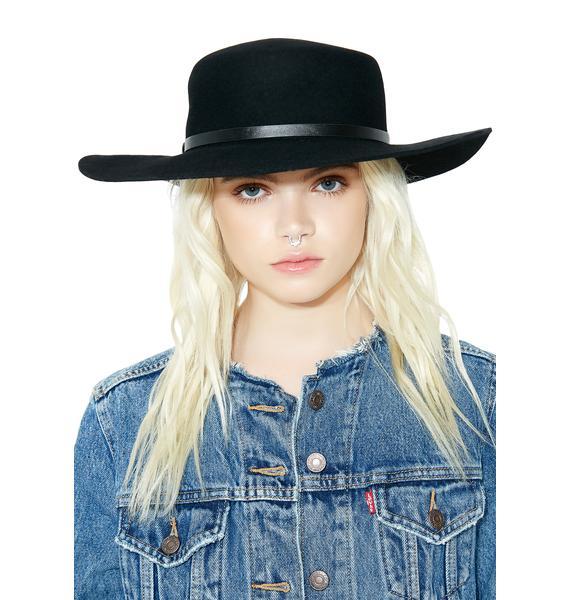 Wild West Hat