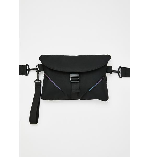 Tactical Thot Buckle Bag