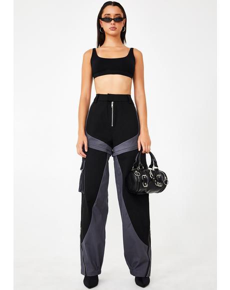 Frances Cargo Pants