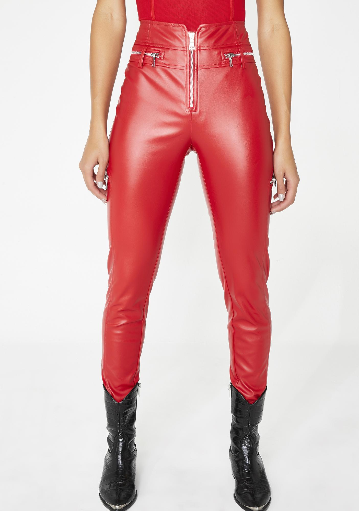 Spicy Lennon Pants by Tiger Mist