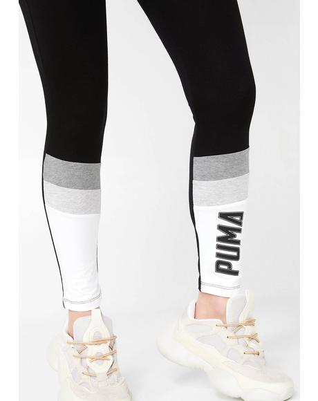 Athletics Graphic Leggings