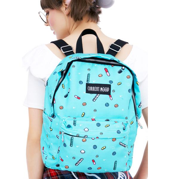 Current Mood 2 Cool Backpack
