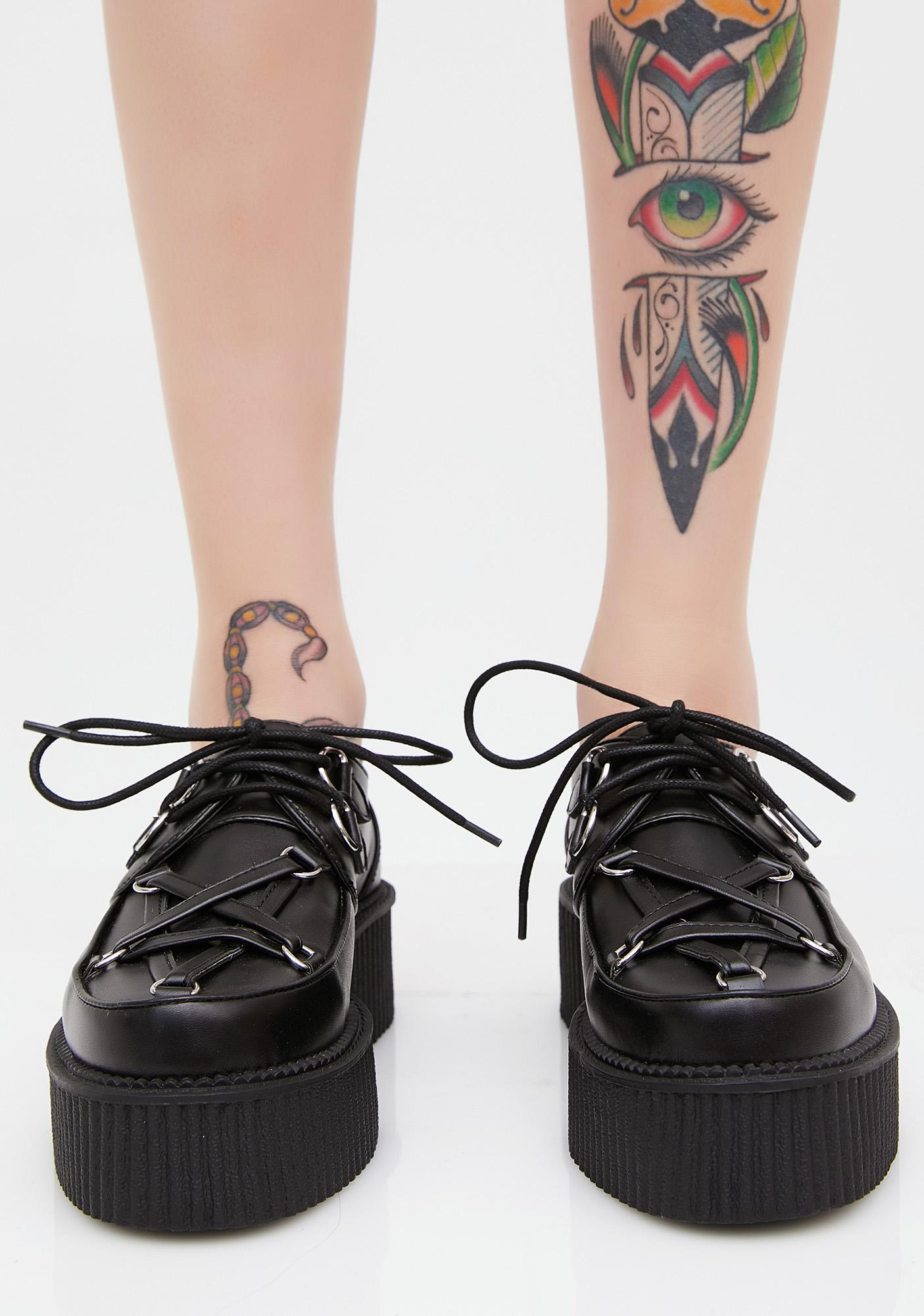 Killstar Hexellent Creepers