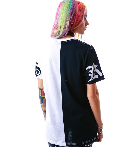 Killstar Thirty Three T Shirt