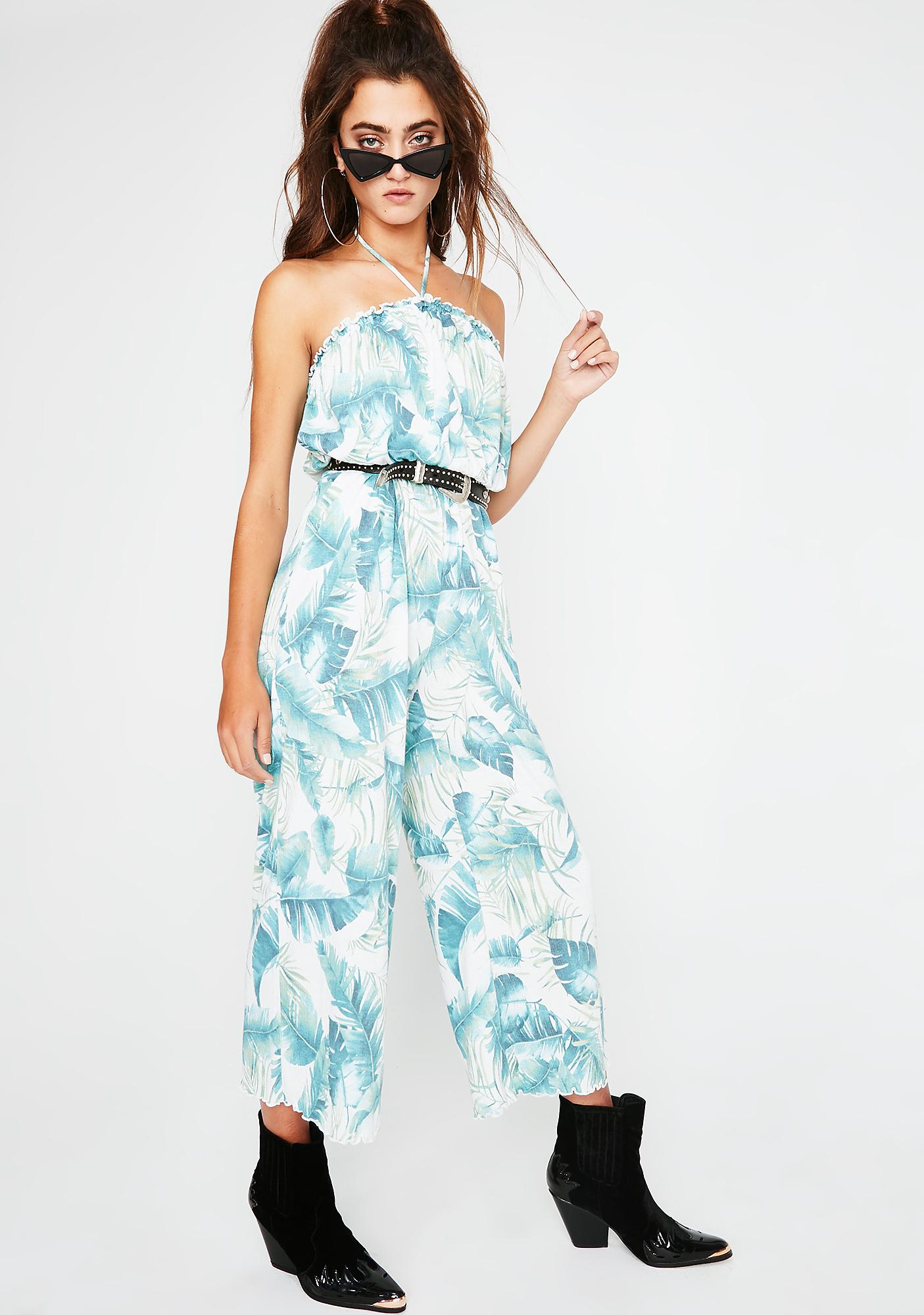 Alwayz On Vacation Jumpsuit