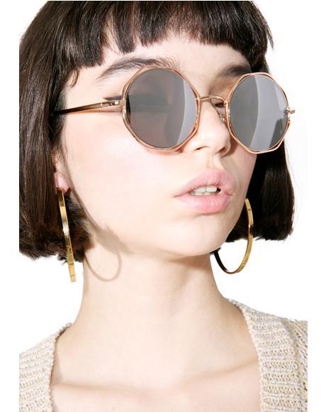 Natural Born Killa Sunglasses